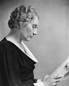 Agnes Macphail