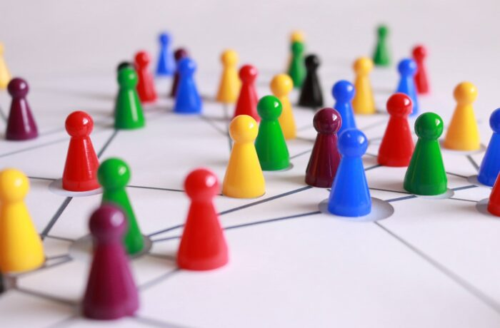 pin network