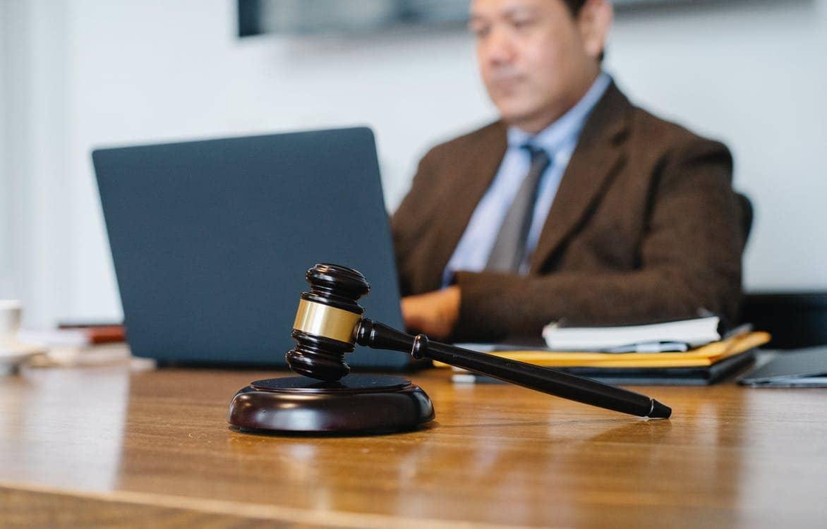 Legal Matters