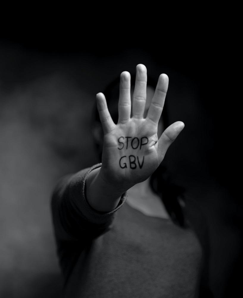 """STOP GBV"""