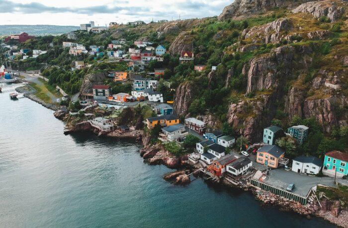 Province of Newfoundland and Labrador