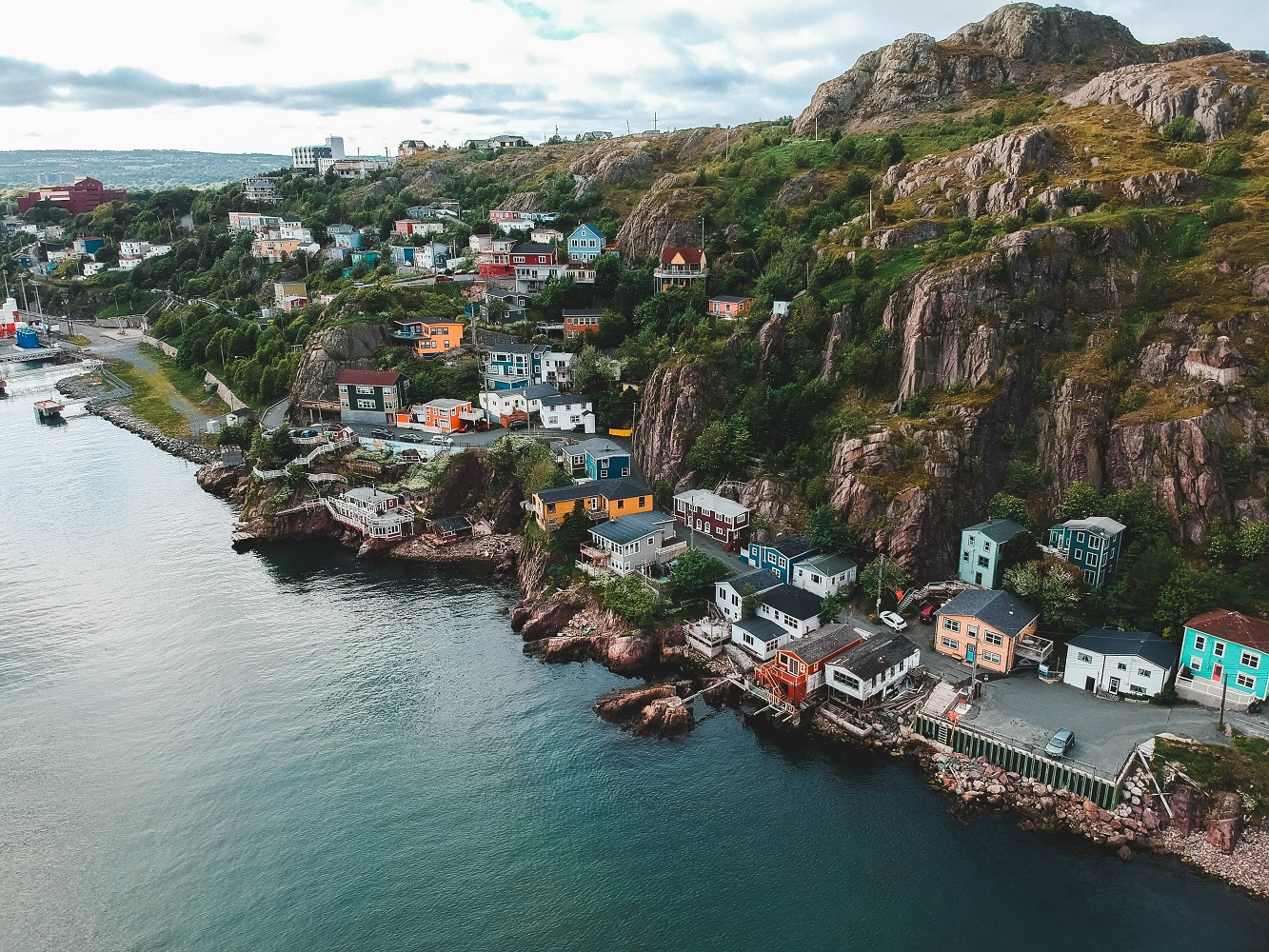 Province of Newfoundland and Labrador