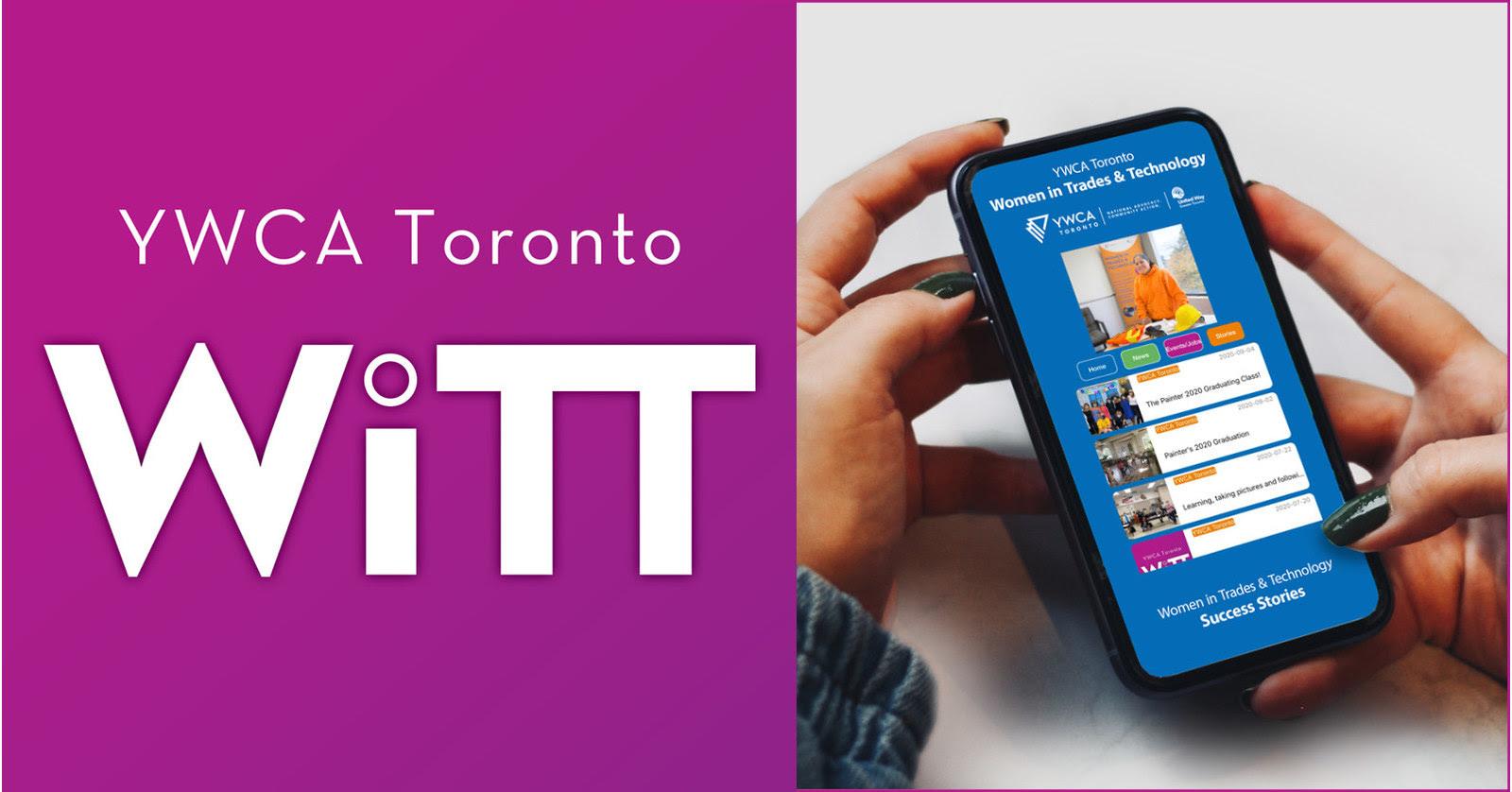 WiTT App