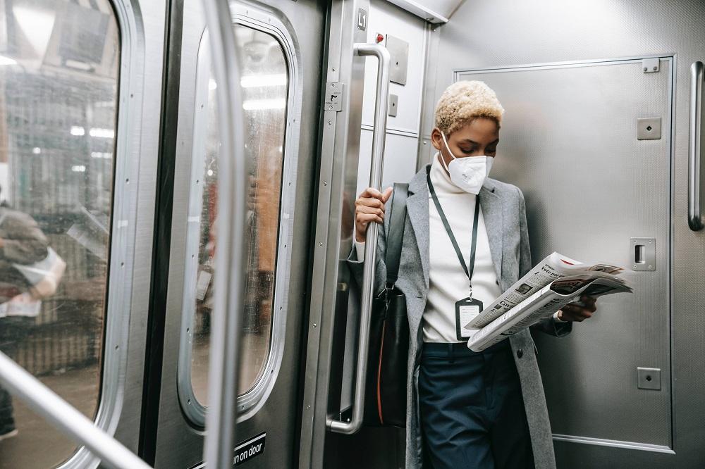 transit passenger